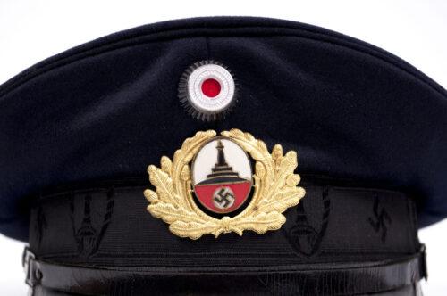 (NS-RKB) Kyffhäuserbund visor cap