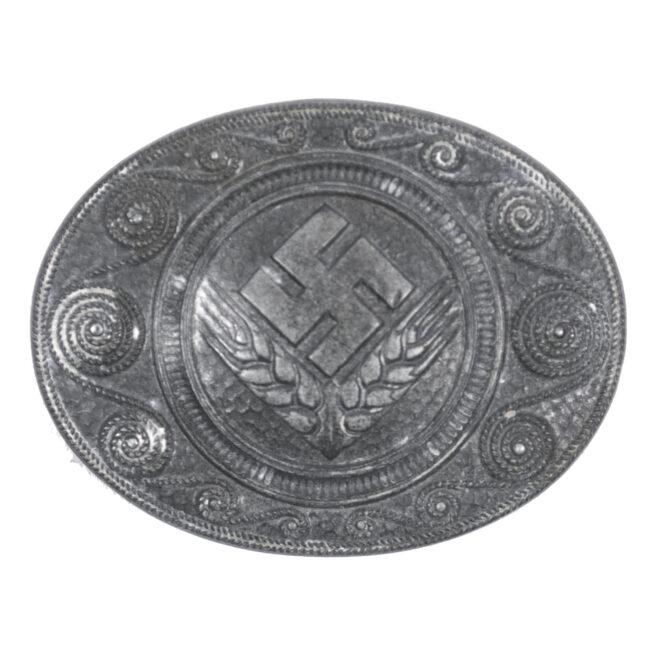 Reichsarbeitsdienst (RADw) female brooch
