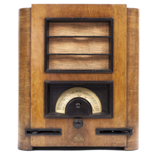 Siemens WLK25 radio reciever from 19331934 (RARE!)