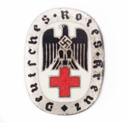 Deutsches Rotes Kreuz (DRK) memberbadge (1937 variation)