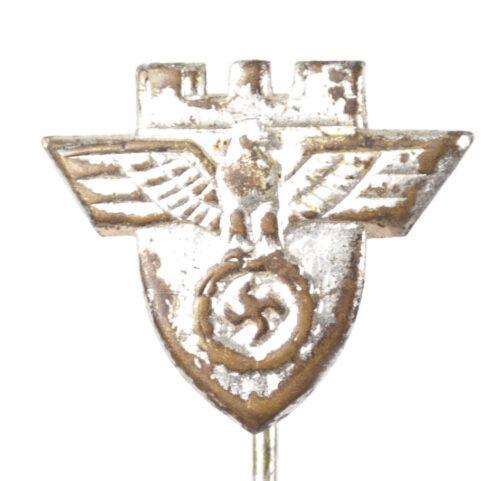 German eagle stickpin