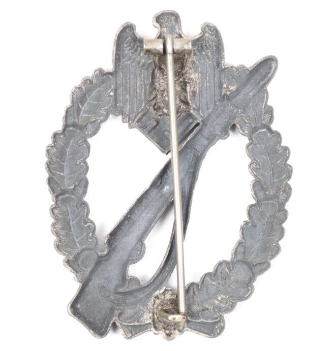 Infanterie Sturmabzeichen (ISA) Infantry Assault Badge (Egghead)