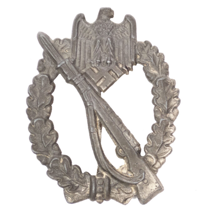 Infanterie Sturmabzeichen (ISA) Infantry Assault Badge (H. Aurich)