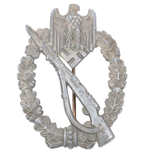 Infanterie Sturmabzeichen (ISA) Infantry Assault Badge (maker JB&co)
