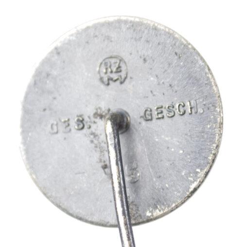 NS – Volkswohlfahrt Mitgliedsabzeichen (memberbadge)