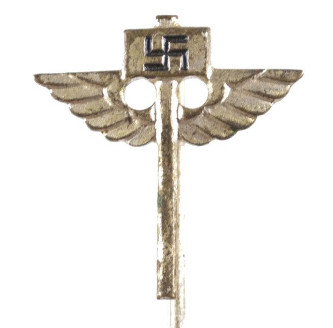 NS Hago stickpin (GES GESCH)