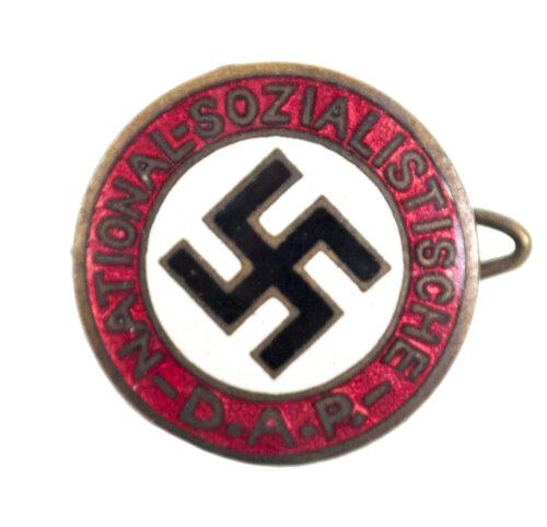 NSDAP Parteiabzeichen (small size 18mm miniature)
