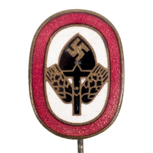 Reichsarbeitsdienst (RAD) Stickpin