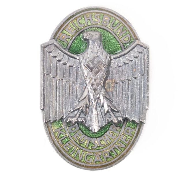 Reichsbund Deutscher Kleingartner Mitgliedsabzeichen (Frank & Reif)