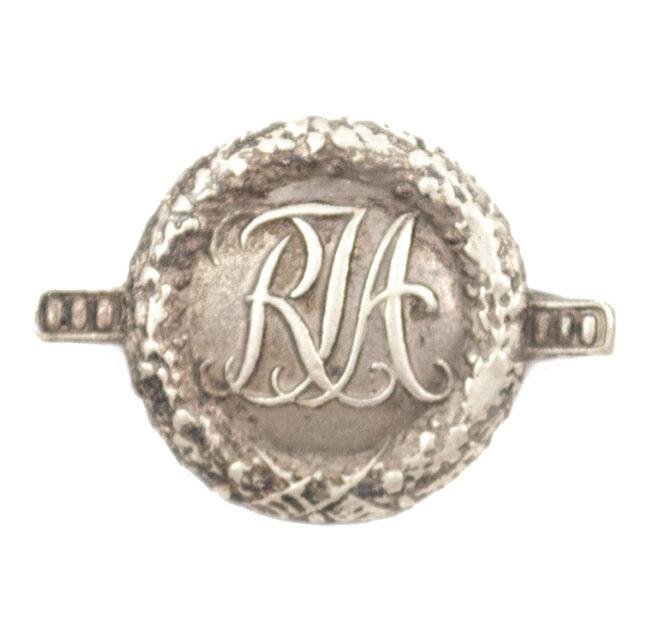 Reichsjugendsportabzeichen (RJA) - in female broochform