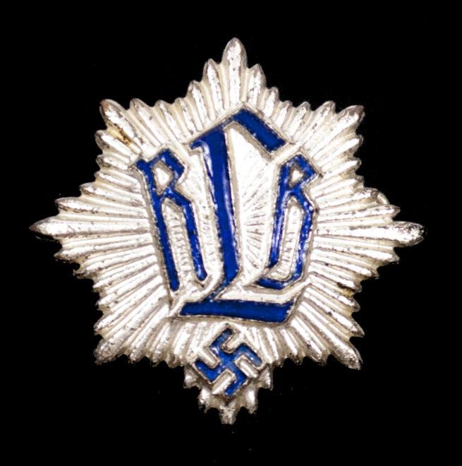 Reichsluftschutzbund (RLB) Mitgliedsabzeichen