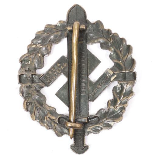 SA Sportabzeichen in bronze #612185 (maker Berg & Nolte)