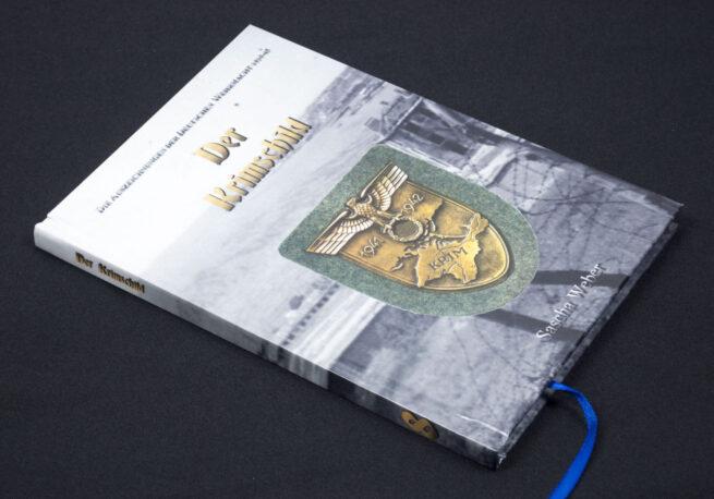 (Book) Der Krimschild