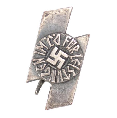 Deutsche Jungvolk (DJ) miniature Leistungabzeichen