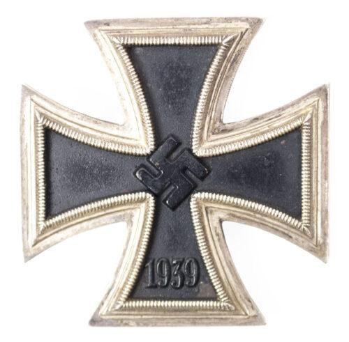 Eisernes Kreuz Erste Klasse (Ek1) Iron Cross First Class by maker Souval