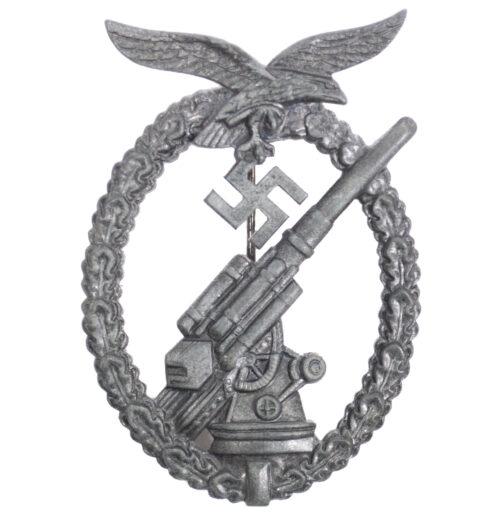 Flakkampfabzeichen der Luftwaffe (Ballhinge)