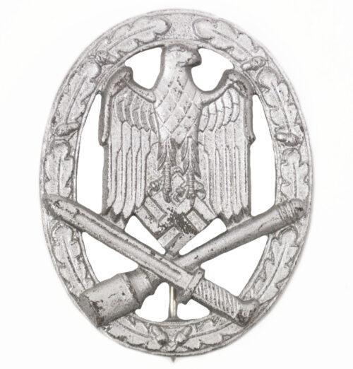 General Assaubadge (GAB) Allgemeines Sturmabzeichen (ASA)
