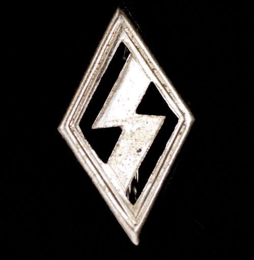 Hitlerjugend (HJ) Deutsche Jugend (DJ) abzeichen