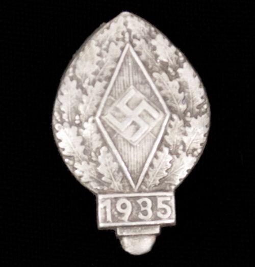 Hitlerjugend Leistungsabzeichen 1935 (Ferd. Wagner)
