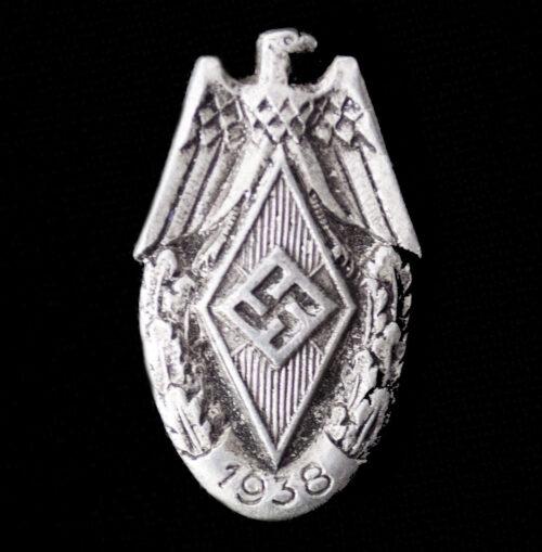 Hitlerjugend Leistungsabzeichen 1938 (E. SCH. L.)