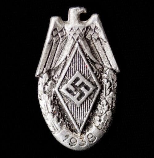 Hitlerjugend Leistungsabzeichen 1938 (E.SCH.L.)