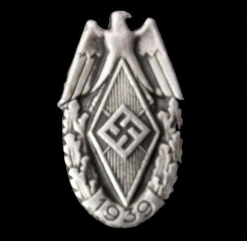 Hitlerjugend Leistungsabzeichen 1939 (W. Redo)
