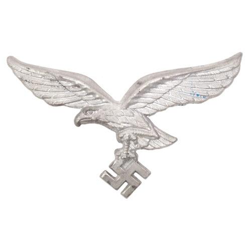 Luftwaffe (lw) Tropical pith Helmet eagle