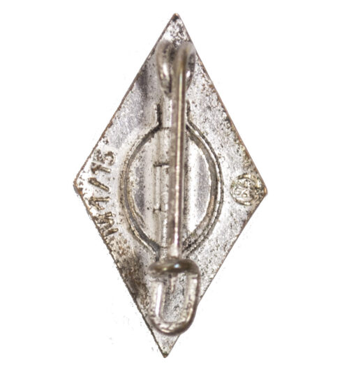 NS-Studentenbund Membership Badge (RZM M1/15)