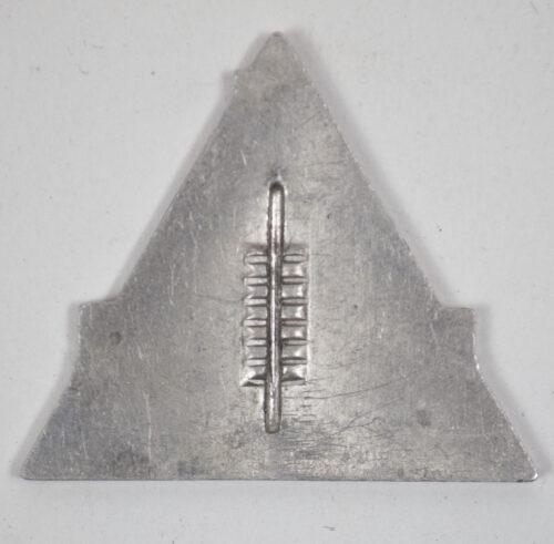 (NSB) 4e Hagespraak 29 Mei 1939 badge