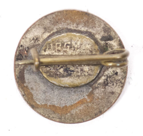 NSDAP Parteiabzeichen small size (13 mm) DRGM marked