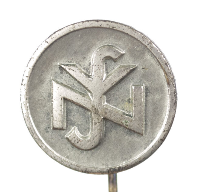 (NSV) Nationalsozialistische Volkswohlfahrt Memberpin
