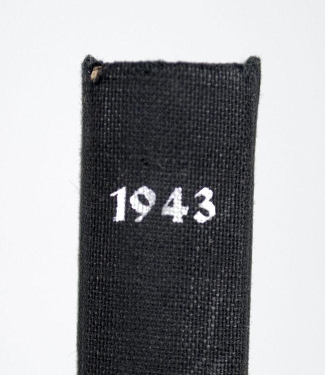 SS-Soldatenfreund 1943
