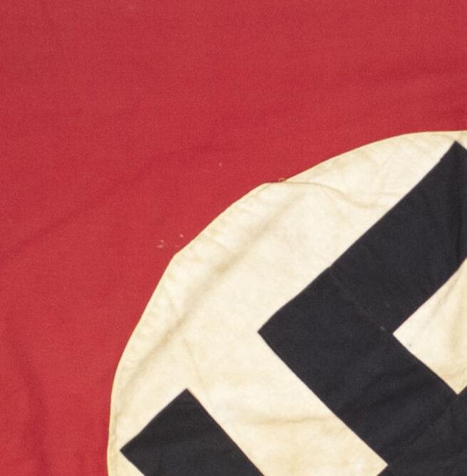 WWII German Flag (133 x 73 cm)