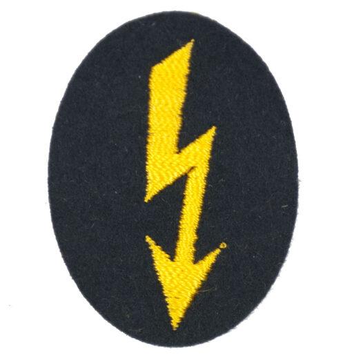 Wehrmacht (Heer) Ärmelabzeichen Funker Cavalry