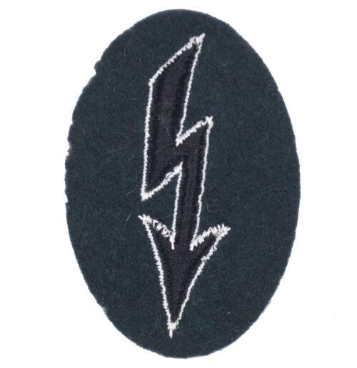 Wehrmacht (Heer) Ärmelabzeichen Funker Pionier (variation)