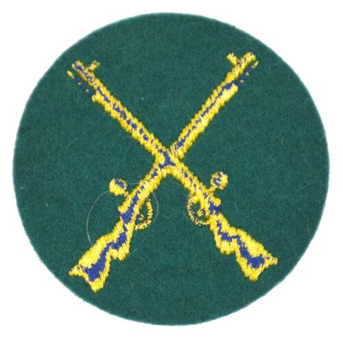 Wehrmacht (Heer) Waffenmeister Tätigkeitsabzeichen