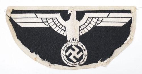 Wehrmacht (heer) Sportshirt eagle