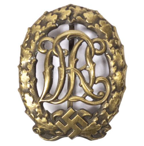 Deutsches Reichssportabzeichen (DRL) maker Wernstein