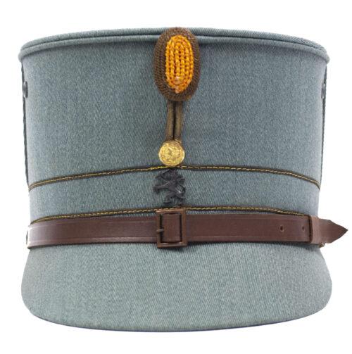 Dutch Army before 1940 Nederlandse Leger kepie voor 1940 – Officier met Leeuwtje