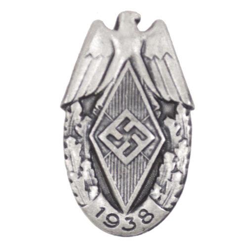 Hitlerjugend Leistungsabzeichen 1938 (W. Redo)