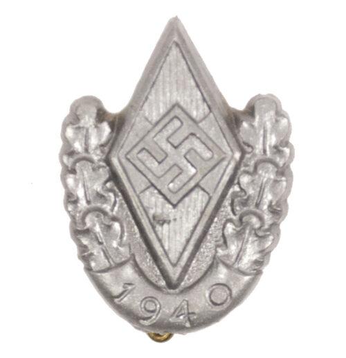 Hitlerjugend Leistungsabzeichen 1940