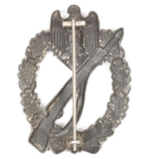 Infanterie Sturmabzeichen (ISA) Infantry Assault Badge (IAB) Maker H