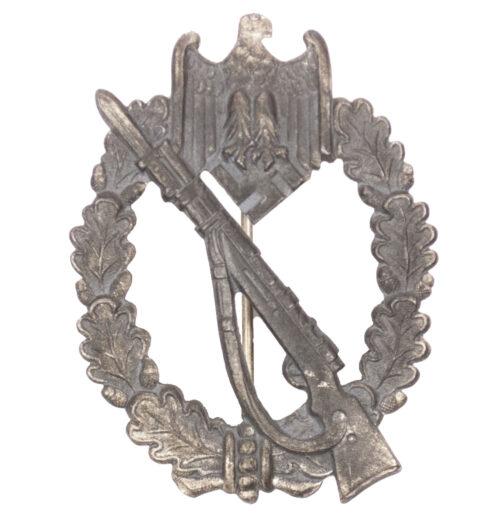 Infanterie Sturmabzeichen (ISA) Infantry Assault Badge (IAB) maker CW (Carl Wild)