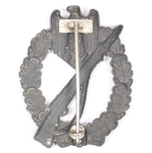 Infanterie Sturmabzeichen (ISA) Infantry Assault Badge (IAB) maker Deumer