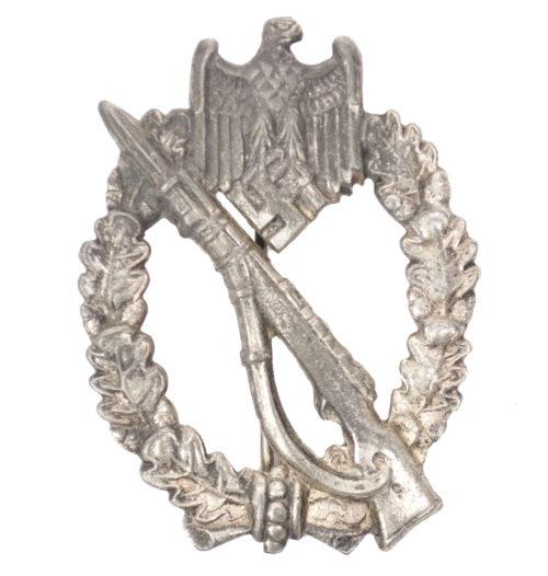 Infanterie Sturmabzeichen (ISA) Infantry Assault Badge (IAB) maker Wiedman
