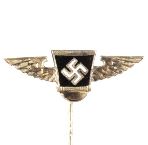 NSDP SA Reserve II (zivil abzeichen)