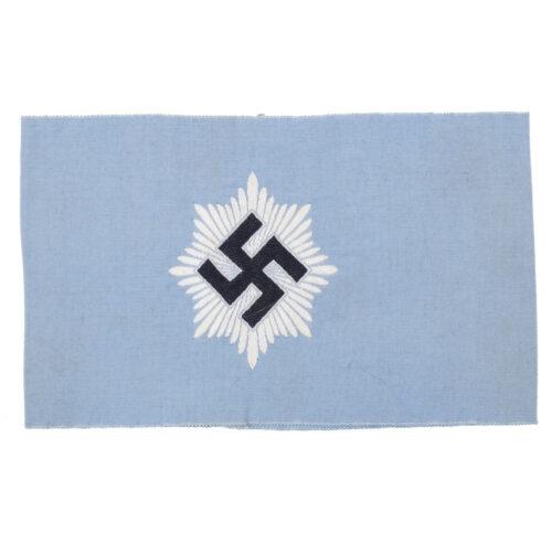 Reichsluftschutzbund (RLB) Amtsträger armband