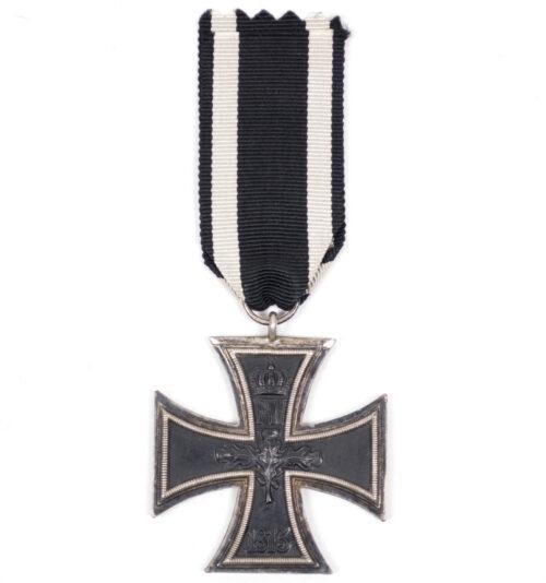 WWI Eisernes Kreuz zweite Klasse (EK2) Iron Cross second class.