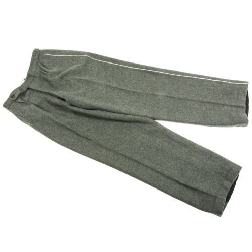 Wehrmacht (Heer) Infanterie parade (long) trousers