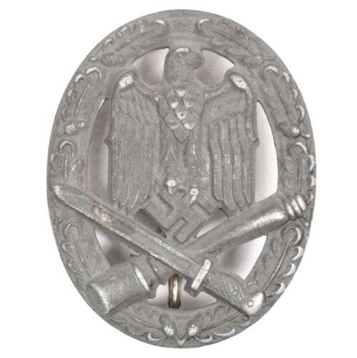 Allgemeines Sturmabzeichen (ASA) General Assaultbadge (GAB)